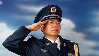 Đại tá quân đội nói TQ khó tránh 'kiếp nạn' (549)