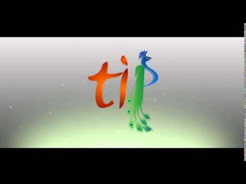 TIP Logo Created by Crystal Hues