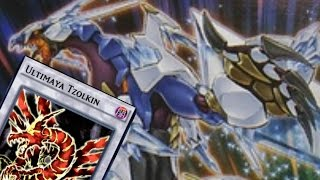 Crystal Wing Synchro Dragon needs a SYNCHRO, but negates ANY monster eff? Praise Ultimaya...