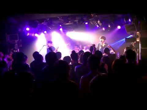 AOI MOMENT 『yours (live ver.)』2018/05/28@南堀江knave
