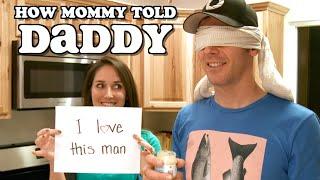 Saopštila je mužu da je TRUDNA na neverovatan način! A njegova rekacija će vas ODUŠEVITI (FOTO) (VIDEO)