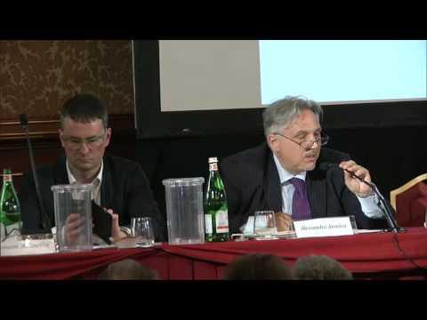 Alessandro Aronica (Adm) al convegno di Milano (2)