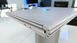 Surface Book 2 Review - Why I'm Returning It!