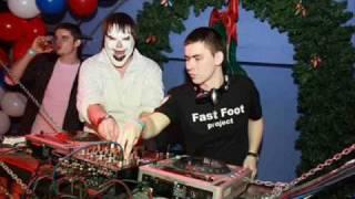 Fast Foot & Nikita Carpicorn - Triller Jam (edit version)