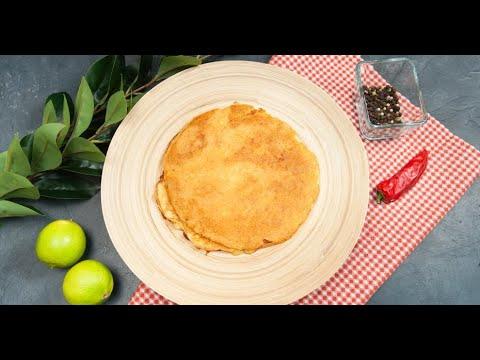 Пшённые блины | Кухня по заявкам