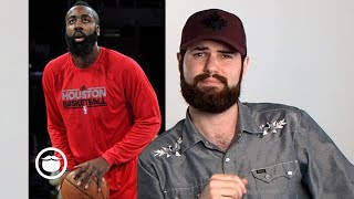 How These NBA Pros Can Improve Their Beards | BEARD BREAKDOWN