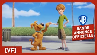 Scooby! :  bande-annonce 3 VF
