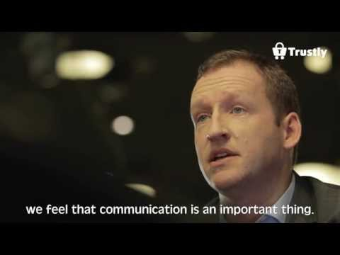 Trustly customer interview series - Lieven Delarue of Betsson