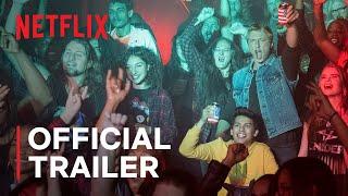 Cobra Kai: Season 3 Netflix Tv Web Series