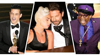 Oscars 2019 Recap: The Complete Winners List & The Biggest Moments Of The 91st Academy Awards!