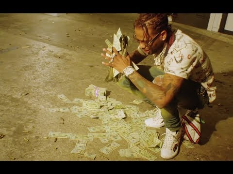 Hoodrich Pablo Juan - DMV Intro (Official Video)