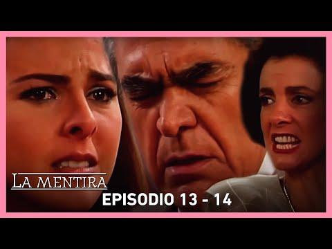 La Mentira: Verónica siente el rechazo de su tío | Escena C 13 – 14