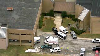 Students describe chaos after shooting at Kentucky high school