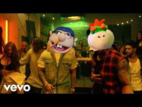 Jeffy Sings Despacito