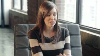 Behind the Song 'When the Crazy Kicks In' | Francesca Battistelli