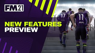 New Features Trailer preview image