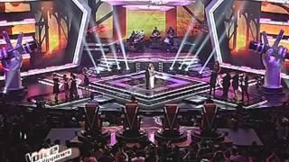 The Voice of the Philippines: Patti Austin & Lea Salonga | Live Performance