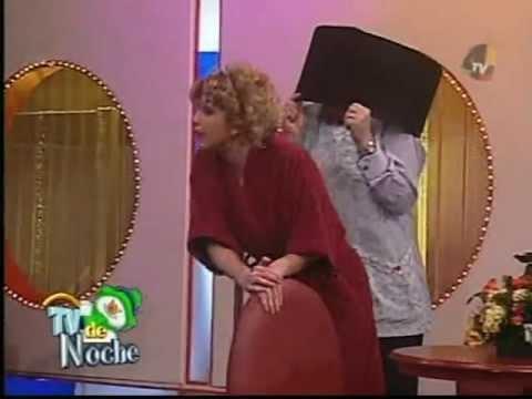 ANDREA GARCIA,RAQUEL BIGORRA,JORGE MUÑIZ EN COQUIERRITOS 2009 PARTE 03