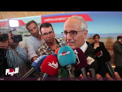 بعد الزحف الإسمنتي.. وزير الإسكان يبشر المغاربة بمدن الغد