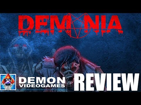 DEMONIA REVIEW