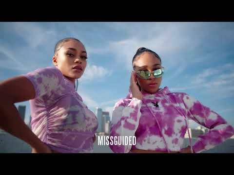 missguided.co.uk & Missguided Voucher Code video: PLAYBOY X MISSGUIDED Reloaded | Missguided