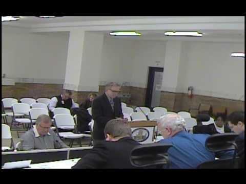 2017-01-10  Board of Supervisors Meeting Part 1 of 2