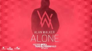 Alan Walker - Alone (Hudson Leite & Thaellysson Pablo Remix)