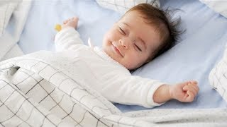❤ 2 HOURS ❤ RELAXING Music Lullabies for Babies to go to Sleep Music - Playlist