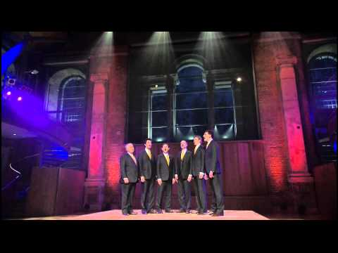 indieFilmNet presents King's Singers and Paisley Abbey Choir Christmas Concerts