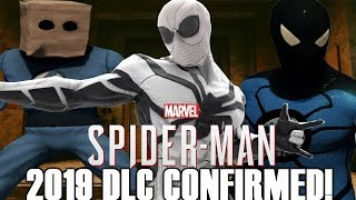 Spider-Man PS4 2019 DLC CONFIRMED! What's Next?