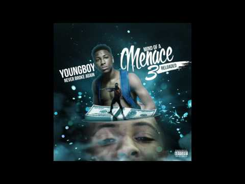 YoungBoy Never Broke Again - Changed