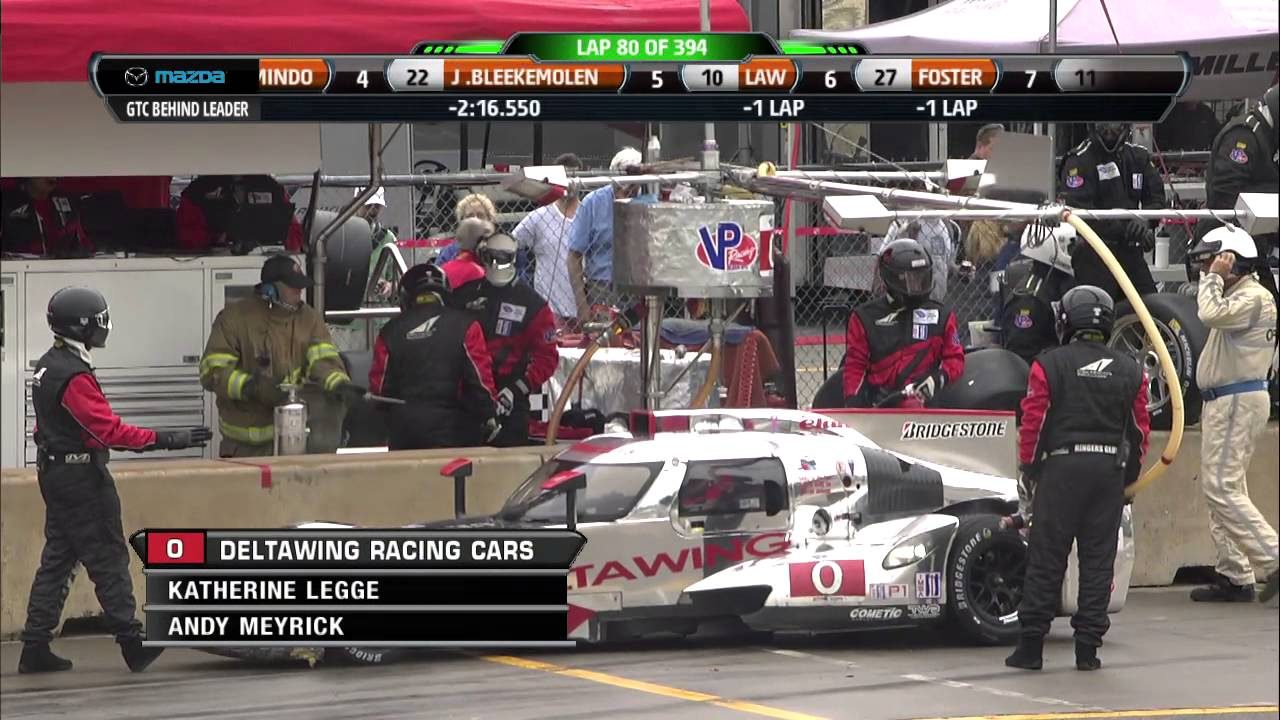 2013 petit le mans race broadcast part 1 alms tequila patron sports cars racing youtube. Black Bedroom Furniture Sets. Home Design Ideas