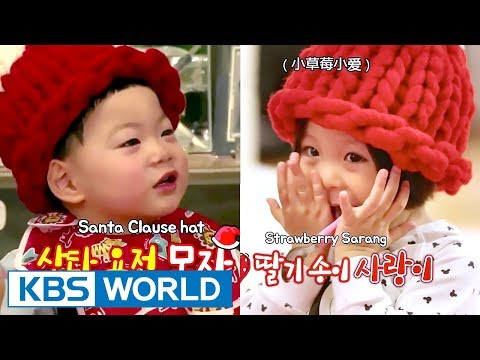 The Return of Superman - The Triplets Special Ep.13 [ENG/CHN/2017.08.04]