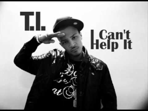 T.I. - I Can't Help It (Feat. Rocko) [Audio]