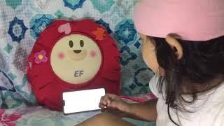 Zizi learn English Part 2.2 : ABC SONG