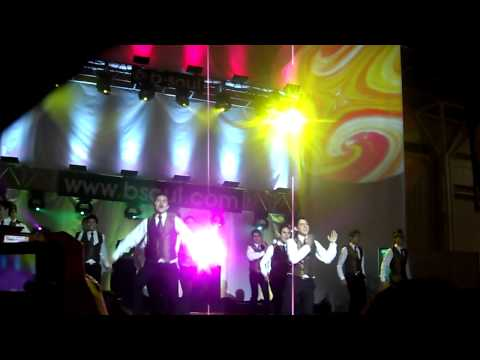 EFECTOZEROS CINTERMEX FEB 2010