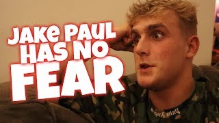 Jake Paul Needs Anxiety (Shane Dawson Inside the Mind of Jake Paul Review and Reaction)