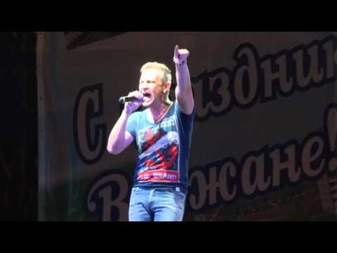 Plazma - Save на дне города Волжского 2012