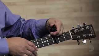 Watch the Trade Secrets Video, D'Addario: Capo Conversations with Ned Steinberger Part 3