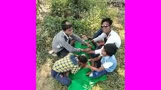 🙍♥️♥️पुजवा मर गईल 2 Thik Hai very funny video ❣️❣️2019🎁🎁