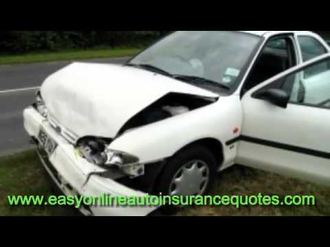 Auto Insurance Quotes - How To Save Money On Your Auto Insurance