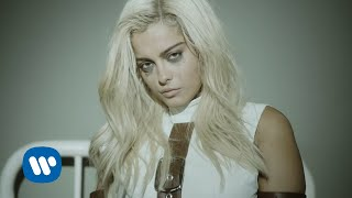 Bebe Rexha - I'm A Mess (Official Music Video)