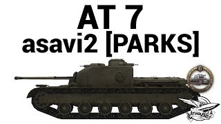 AT 7 - asavi2 [PARKS]