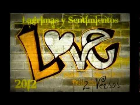 Te Amo Solo A ti ( 2 Versos )•2012