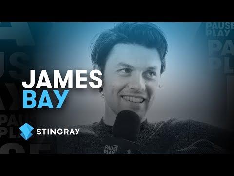 James Bay Interview | Stingray PausePlay