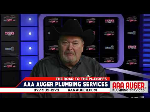 JR FOR AAA Auger