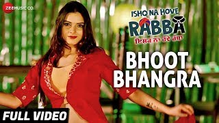Bhoot Bhangra – Navjeet – Ishq Na Hove Rabba