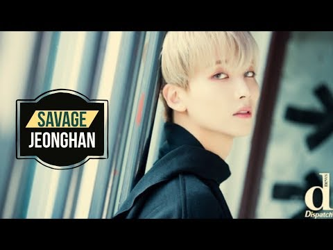 SEVENTEEN Savage Jeonghan Compilation