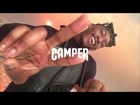 Camper Spring/Summer 2016 Campaign - Arelluf Dub