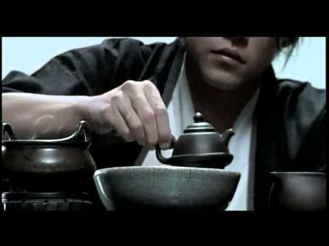 周杰倫【爺爺泡的茶 官方完整MV】Jay Chou